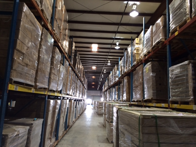 Clements Ferry Warehouse and Distribution Center